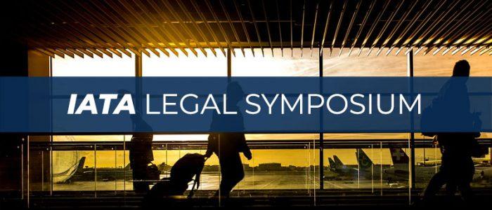 IATA Legal Symposium 2018 Augusta Abogados