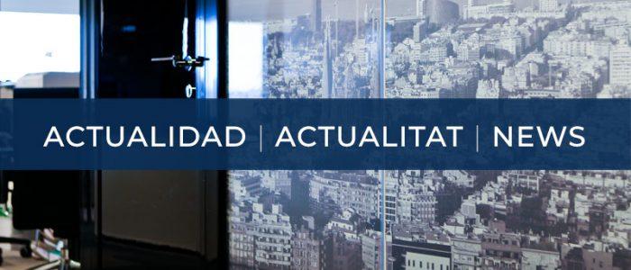 Actualidad - Actualitat - News - AUGUSTA ABOGADOS