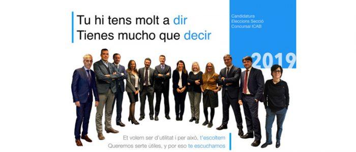 Candidatura-Sara-Iglesias-lopez-ICAB-2019