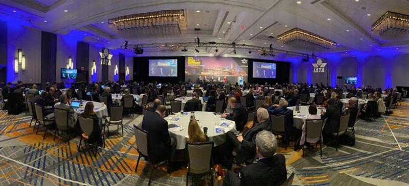 IATA Legal Symposium 2020 (New York, USA)